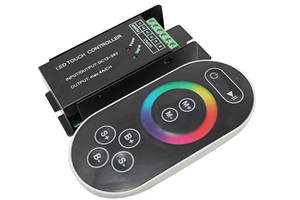RF Touch 8key Controller