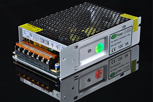 IP33 Non-waterproof 60W Power Supply