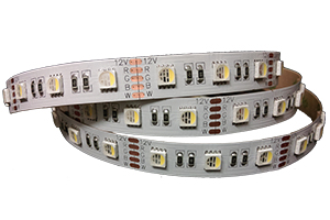 5050 smd 60leds/m RGBW LED Strip light