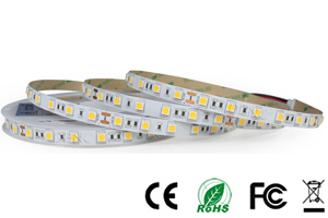 5050SMD CV Constant Voltage LED Strip Lights