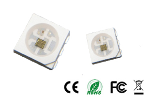 APA102 RGB Pixel LED Chip 5050