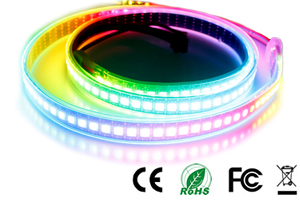 APA107 RGB Pixel Digital LED Strip Lights