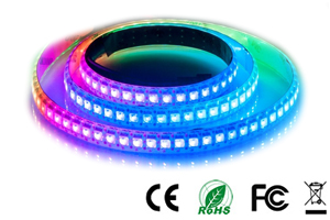 APA105 Pixel Digital LED Strip Lights