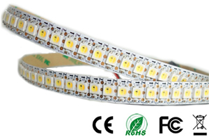 SK6812 White Pixel Digital LED Strip Lights