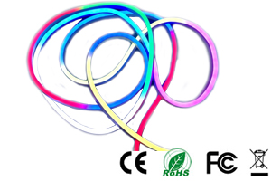 Digital Pixel Neon Flex LED Strip lights