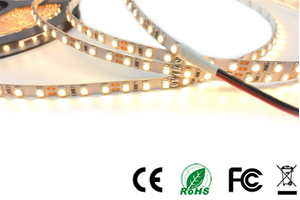 4mm SMD2216 180leds/m LED Strips