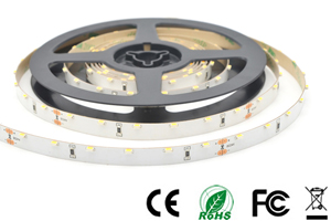 SMD3014 Side View 90RA LED Strip Lights