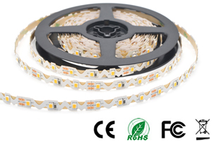 SMD2835 S Shape 90RA LED Strip Lights