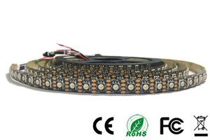WS2813 100LEDs/m Pixel LED Strip Lights