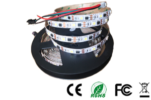 WS2811 1LED/Pixel Addressable LED Strips