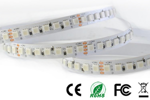 New 3838SMD 24VDC 120LEDS RGB LED Stripes