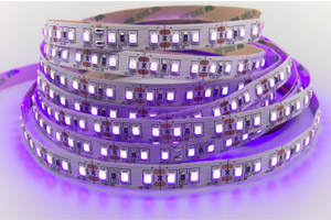 2835SMD CV 365nm UV LED Strips