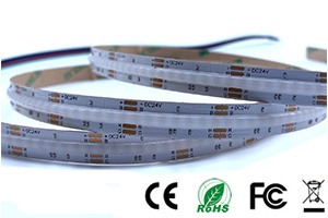DC24V COB RGB LED Strip